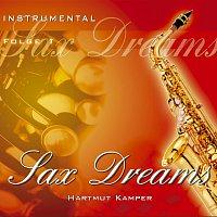 Hartmut Kamper – Sax Dreams