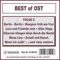 Bianca Graf – Best of Ost, Folge 2