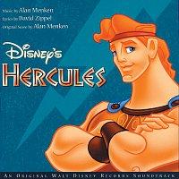 Různí interpreti – Hercules [Original Motion Picture Soundtrack]