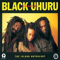 Black Uhuru – Liberation: The Island Anthology