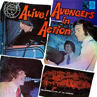 The Avengers – Alive! Avengers In Action