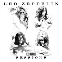 Led Zeppelin – BBC Sessions