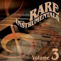Různí interpreti – Rare Instrumentals Volume 3