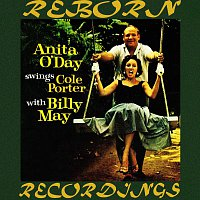 Anita O'Day – Anita O'Day Swings Cole Porter with Billy May (HD Remastered)