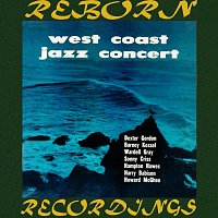 Dexter Gordon, Wardell Gray – Jazz West Coast Live, Vol.1 (HD Remastered)