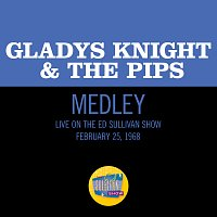 Gladys Knight & The Pips – The End Of Our Road/The Masquerade Is Over/I Heard It Through The Grapevine [Medley/Live On The Ed Sullivan Show, February 25, 1968]