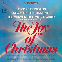 Leonard Bernstein, Traditional, New York Philharmonic Orchestra, The Mormon Tabernacle Choir, New York Philharmonic – The Joy of Christmas