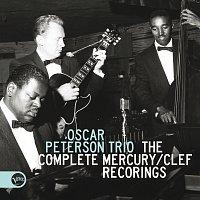 The Oscar Peterson Trio – The Complete Mercury/Clef Recordings