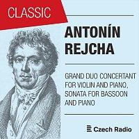 Jitka Nováková, František Kůda, Jaroslav Kubita, Daniel Wiesner – Antonín Rejcha (Reicha): Grand Duo Concertant for Violin and Piano & Sonata for Bassoon and Piano