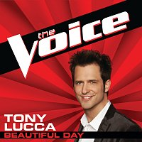 Tony Lucca – Beautiful Day [The Voice Performance]