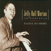 Jelly Roll Morton – The Piano Rolls