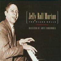 Jelly Roll Morton – The Piano Rolls