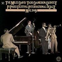 Miles Davis – In Paris Festival International de Jazz May, 1949