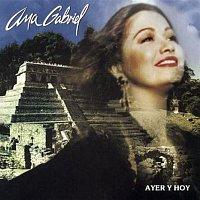 Přední strana obalu CD Ayer Y Hoy
