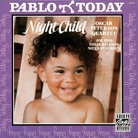 Oscar Peterson Quartet – Night Child
