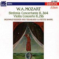 Sigiswald Kuijken, La Petite Bande, Ryo Terakado, Wolfgang Amadeus Mozart – Wolfgang Amadeus Mozart: Sinfonia Concertante & Violin Concerto