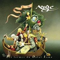 Přední strana obalu CD Les Larmes Du Dalai-Lama