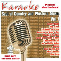 Karaokefun.cc VA – Best of Country and Western Music Vol.1 - Karaoke