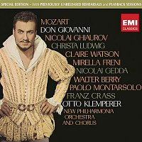 Otto Klemperer – Mozart: Don Giovanni