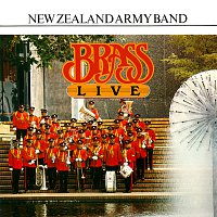 New Zealand Army Band – Brass Live