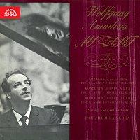 Wolfgang Amadeus Mozart – Mozart: Koncerty pro klavír a orchestr