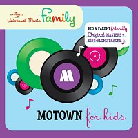 Různí interpreti – Motown For Kids