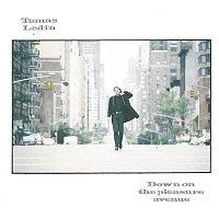 Tomas Ledin – Down On The Pleasure Avenue