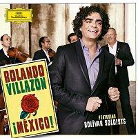 Rolando Villazón, Bolivar Soloists – ?México!