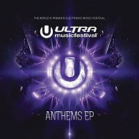 Afrojack – Ultra Music Festival Anthems EP
