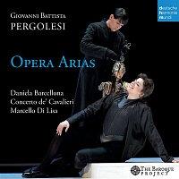 Daniela Barcellona, Giovanni Battista Pergolesi – Giovanni Battista Pergolesi Opera Arias