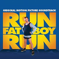 Různí interpreti – Run Fatboy Run Original Soundtrack