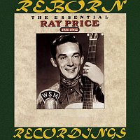 Ray Price – The Essential Ray Price (1951-1962) (HD Remastered)