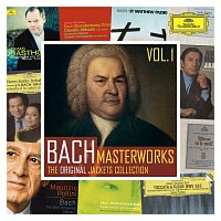 Různí interpreti – Bach Masterworks