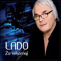 Lado Leskovar – Za vekomaj