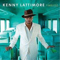 Přední strana obalu CD Timeless