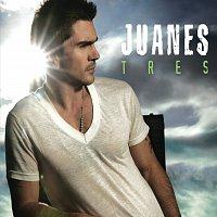 Přední strana obalu CD Tres