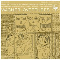 George Szell, Richard Wagner, New York Philharmonic Orchestra – Szell Conducts Wagner Overtures
