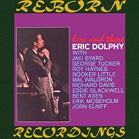 Eric Dolphy – Here and There (HD Remastered)