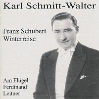 Karl Schmitt-Walter – Winterreise