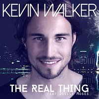 Kevin Walker, Joelle Moses – The Real Thing