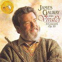 James Galway, Malcolm Proud – James Galway Plays Vivaldi: 6 Concerti, Op. 10