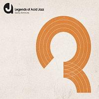 Gene Ammons – Legends Of Acid Jazz: Gene Ammons [International Package Re-Design]