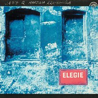 Přední strana obalu CD Elegie
