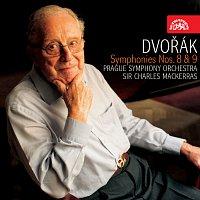 Symfonický orchestr hl. m. Prahy FOK, Sir Charles Mackerras – Dvořák: Symfonie č. 8 a 9