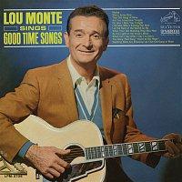 Lou Monte – Sings Good Time Songs
