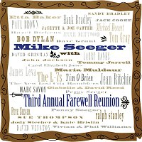 Mike Seeger – Third Annual Farewell Reunion