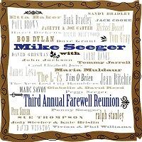 Mike Seeger – Third Annual Farewell Reunion