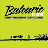 20th Century Steel Band – Balearic World