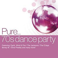 Various Artists.. – Pure... 70's Dance Party