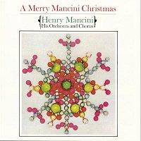 Henry Mancini, His Orchestra, Chorus – A Merry Mancini Christmas